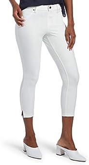 Hue Ankle SL Essential Denim Capri leggings