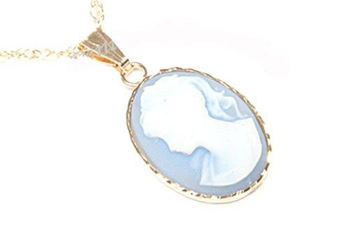 peninsula-jewellery-ciondolo-in-oro-9-carati-con-pendente-a-forma-di-cameo-e-catenina-colore-blu