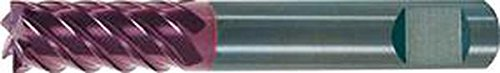 Mehrz.fräser 6527L VHM TiALN 8,0mm HB Z 6-8 N FORMAT