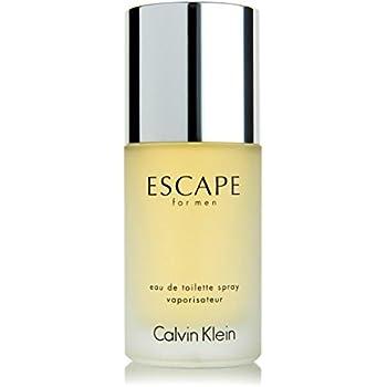 Calvin Klein Escape Men Eau de Toilette Spray, 100 ml