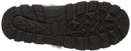 Trespass Brace, Stivali da Neve Donna Marrone (Peat)
