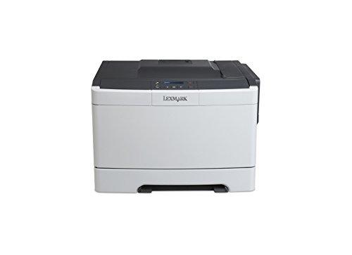 Lexmark CS310 Serie Farb-Laserdrucker