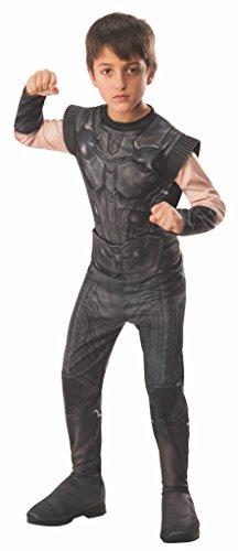 Rubie 's Offizielle Avengers Infinity Wars THOR, Classic Kind - Thor Avengers Classic Kind Kostüm