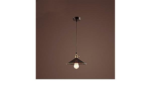 Plafoniere Da Esterno Obi : Moderno lampada a sospensione luce pendente stile industriale
