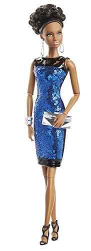 Kostüm Frauen Doll Armee - Barbie Mattel DGY09 - Modepuppen, Look Style DazzlingPremiere