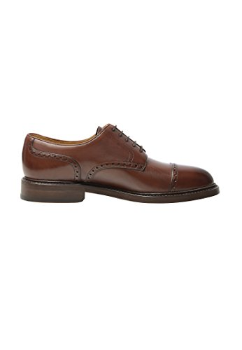 SHOEPASSION.com - N° 598 Marron foncé