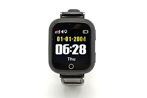 Prixton G200 - Smartwatch Reloj Localizador GPS, Pulsómetro