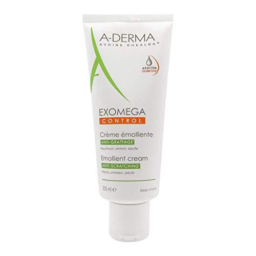 A-Derma Exomega D.E.F.I. Intensiv-Creme, 200 ml