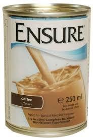 ensure-coffee-250ml-can-x-12