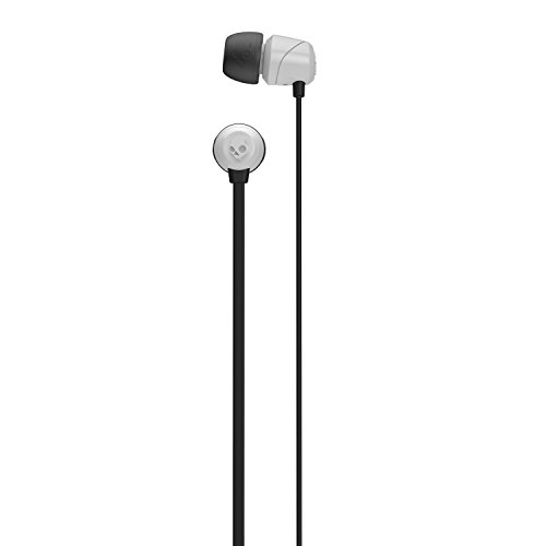 Skullcandy S2DUDZ-072 In-Ear Headphone  (White)  available at amazon for Rs.569