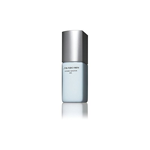 Shiseido Men's Hydro Maître Gel (75ml) (Pack de 4)