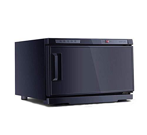 2 1 Caliente Toalla Calentador 25L/50L UV Ligero Esterilizador