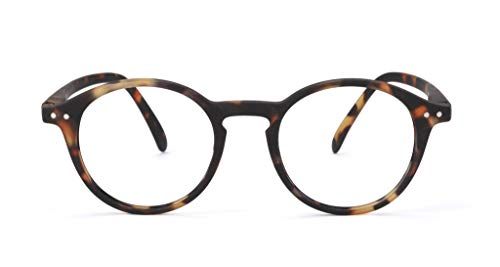 05b7db4c0cb Izipizi  D LetmeSee Reading Glasses Tortoise Diopter +1