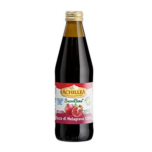 Achillea - Succo di Melagrana 100% Bio 330 ml