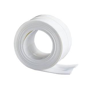 Wenko 5652021100 350 x 5 cm Waterproof Extra Large Sealing Tape, White