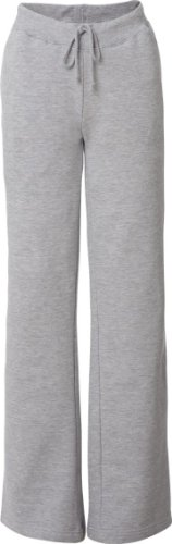 Badger - Pantalon de sport - Femme Gris - Oxford