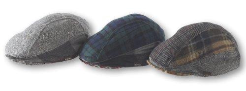 Kavu Vintage Caddy Schiebermütze Cap, damen, Woven (asst)