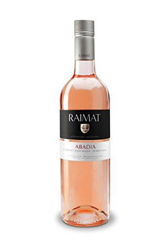 Raimat Abadia - Vino Rosé, 0,75 L