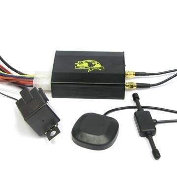 Original XEXUN TK103-2 Tracker - GPRS Ortung Ortungsgerät Peilsender für Fahrzeuge - Modell 2016