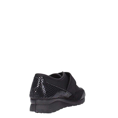 GRUNLAND , Baskets pour femme noir noir Noir