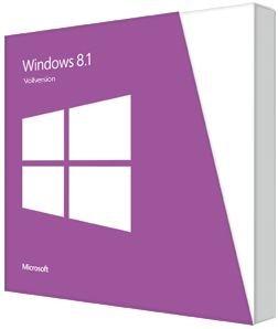 Microsoft Windows 8.1 Versione Completa