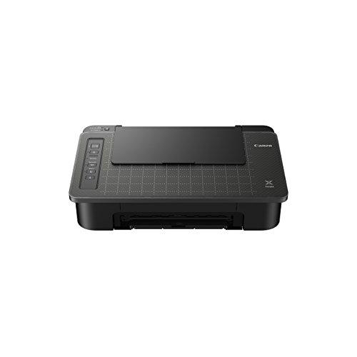 Impresora inyección tinta Canon PIXMA TS305 Negra