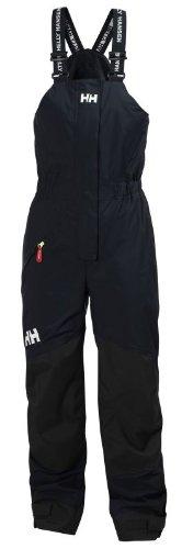 Helly Hansen Damen Segelhose Crew Coastal 2, Navy, XL, 31808_597-XL