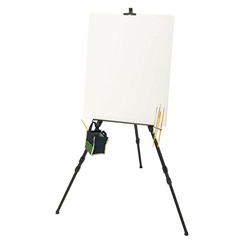 Alvin Heritage™ Deluxe Aluminum Field Easel by Alvin