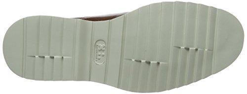Rockport Herren Jaxson Captoe Stiefel Brown (brown Leather 2)