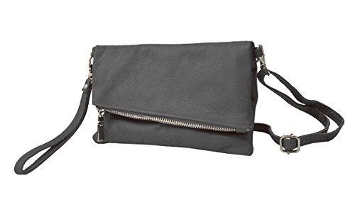 Bags4Less - Venezuela, Sacchetto Donna grigio