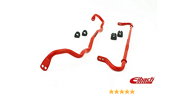 Eibach 5544.310 Anti-Roll Single Sway Bar Kit Front Sway Bar Only ...