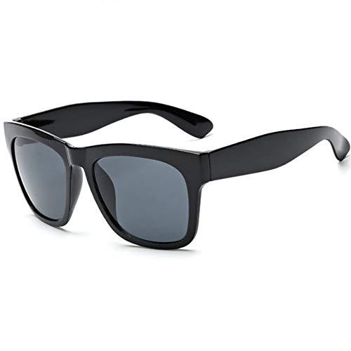 LIUYIAO Sonnenbrillen UV Driving Sonnenbrillen Polarized Aviator Sonnenbrillen Fashion Luxury Herren Sonnenbrillen Retro Sonnenbrillen