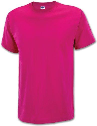 Preisvergleich Produktbild Large Adult Cyber Pink Tee 429MFU3-L
