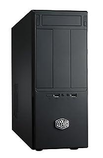 Cooler Master Elite 361 Computer Case 'ATX, microATX, USB 2.0, Mesh Side Panel' RC-361-KKN1 (B006Z476NO) | Amazon price tracker / tracking, Amazon price history charts, Amazon price watches, Amazon price drop alerts