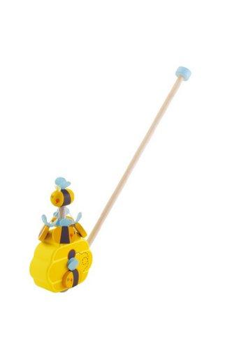 Sevi 82648: Schiebe Bee Spielzeug (Bee-kleinkind-spielzeug)