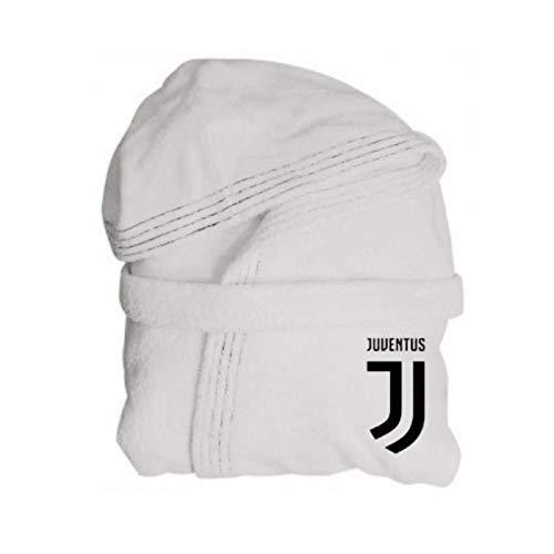 FC Juventus - Albornoz con capucha
