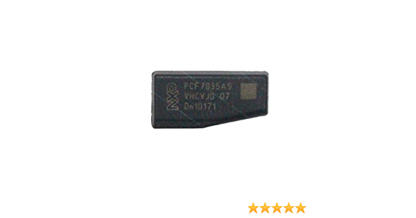 Id40 Transponder Chip Wegfahrsperre Crypto Id 40 Auto Elektronik