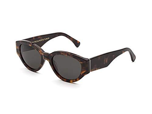 Sonnenbrillen Retrosuperfuture Drew Mama Classic Havana