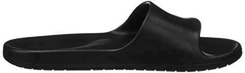 Adidas aqualette W–Sandales pour femmes Noir (Core Black/ftwr Wht/core Black)