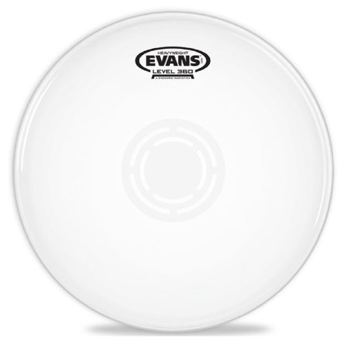 evans-b14hw-14-inch-heavyweight-coated-snare-drum-head