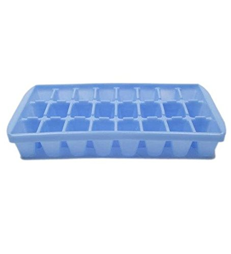 Door Step Deals White/Blue/Transparent Tray