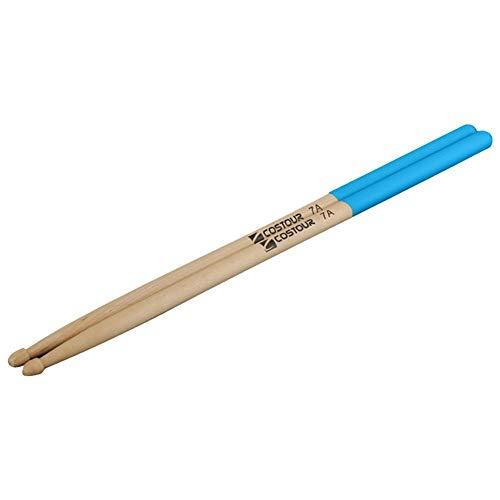 Bacchette per Batteria 5A / 7A, Bacchette Per batteria in Legno d'acero per Batteria/Percussioni