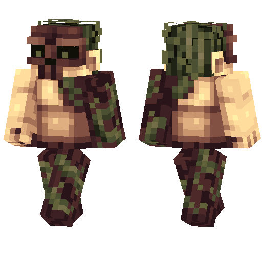 camouflage skins for minecraft pe download