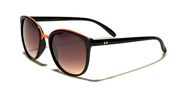 5d3f3505d6c Retro Rewind Horn Rimmed Cat Eye Shaped Frame Vintage 70 s Fashion  Sunglasses  Amazon.co.uk  Clothing