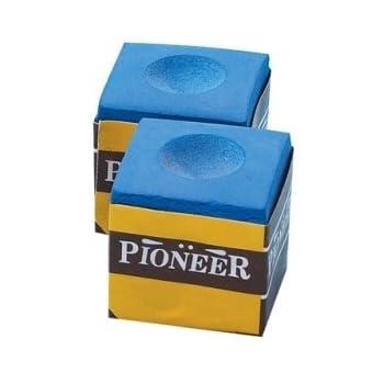 Pioneer billar tiza tiza...