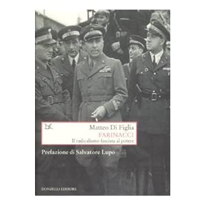 Farinacci. Il radicalismo fascista al potere