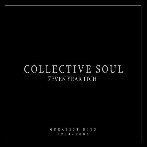 lective Soul Greatest Hits (1994-2001) ()