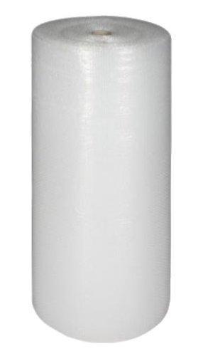 Preisvergleich Produktbild BB-Verpackungen Luftpolsterfolie, 1,0 x 50 m - Stärke: echte 60 my, Noppenfolie Blisterfolie Knallfolie Polstermaterial