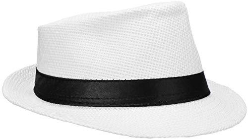 Wilhelm Sell® Sombrero Paja Panamá - Sombrero Sol