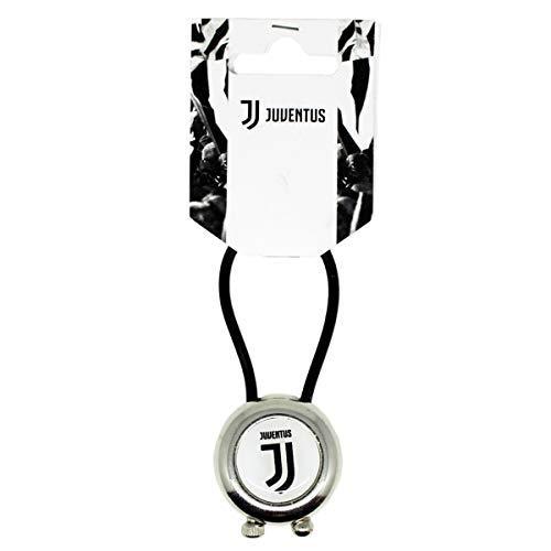 Giemme Werbeartikel Schlüsselanhänger rund Juve Juventus offizielle Produkt